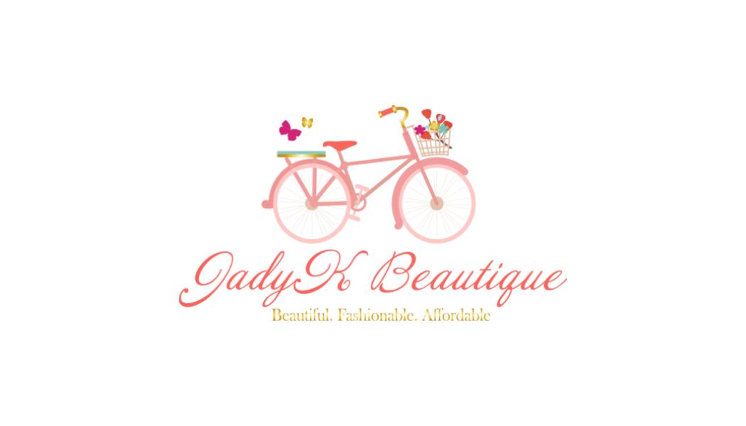 JadyK Beautique ~ Jady Kasinger