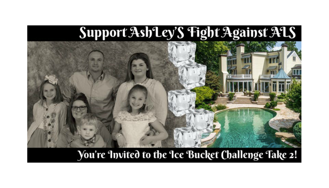 AshLey'S Fight ~ Ashley Vickers