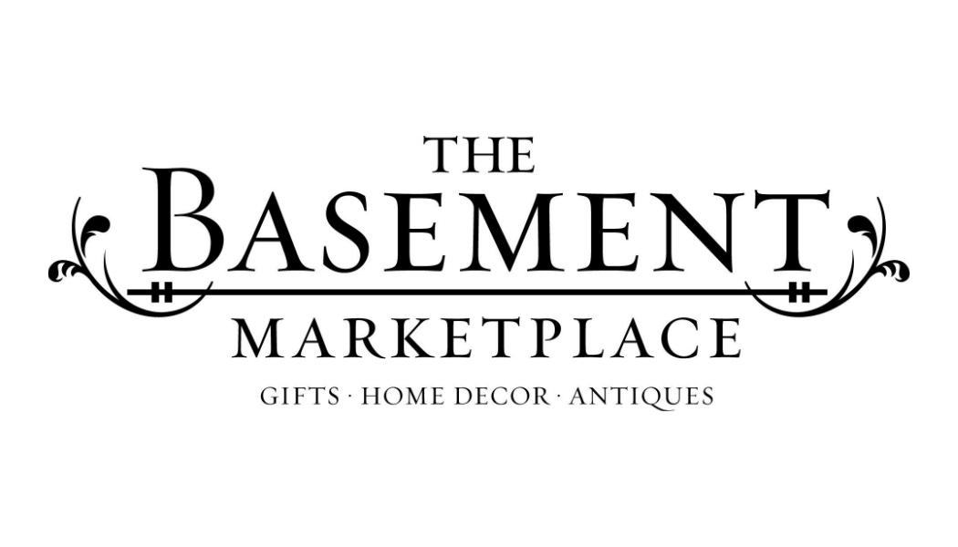 The Basement Marketplace ~ Julie Ruesewald
