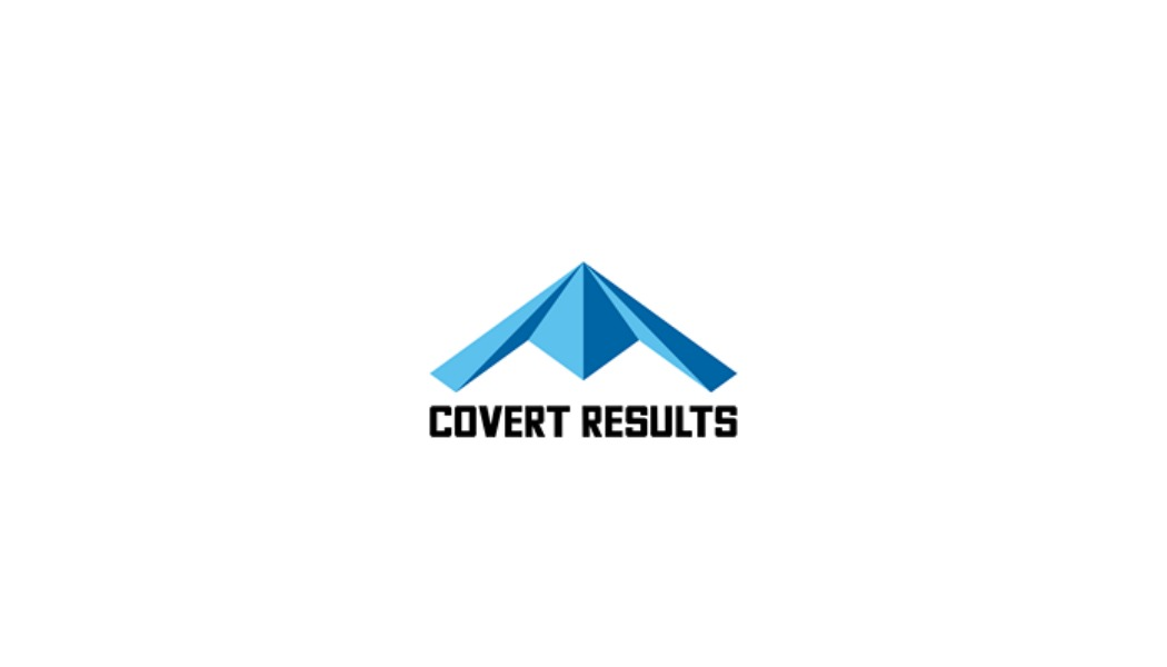 Covert Results ~ Robert Young