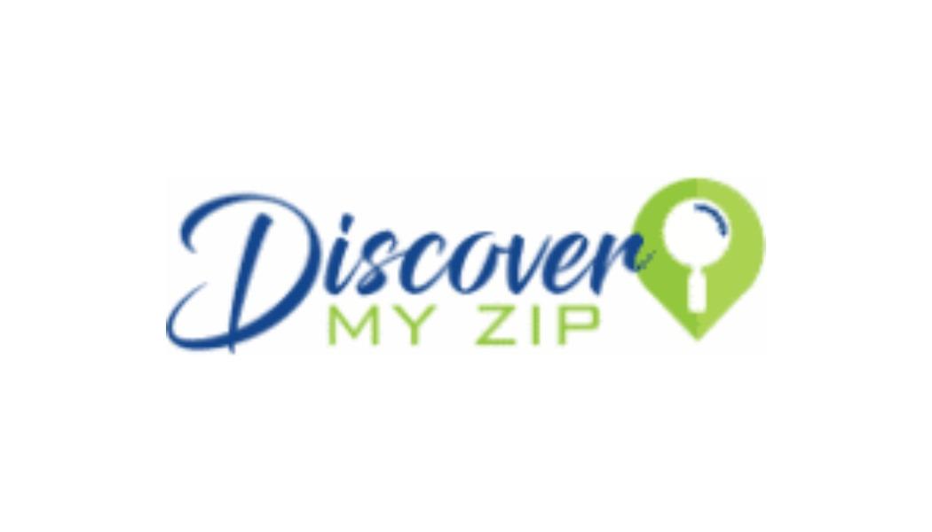 Discover My Zip ~ Brendan Wright