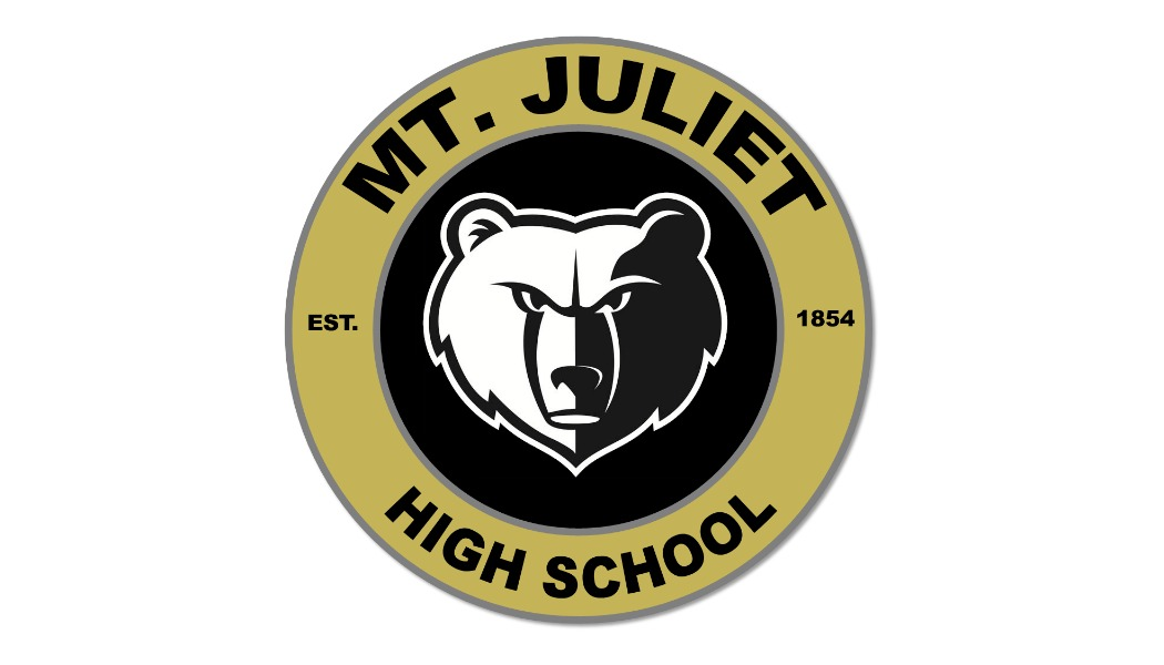 Mt Juliet High School ~ LeighAnne Rainey