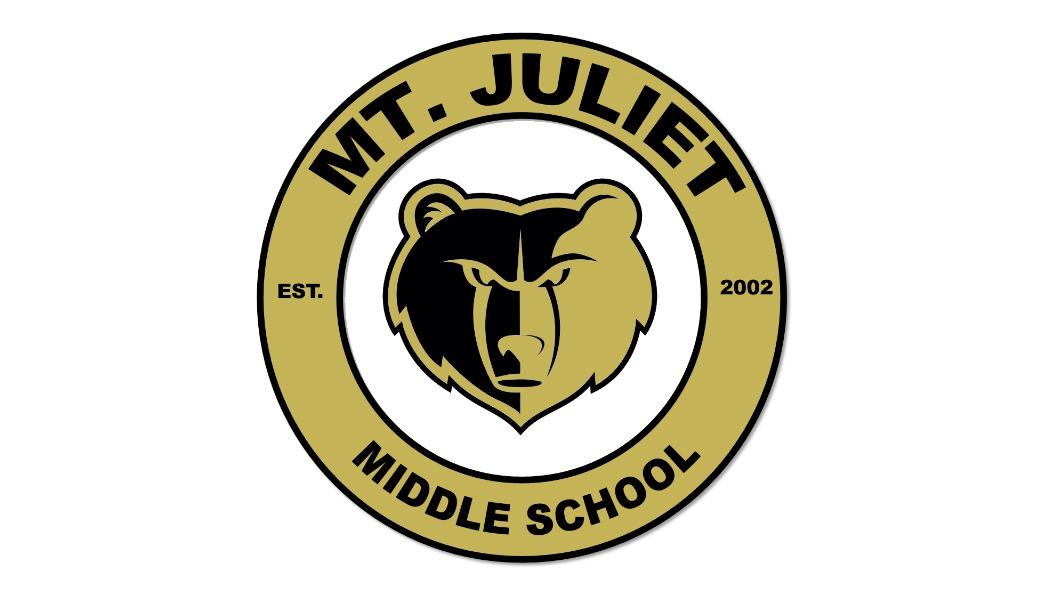 Mt Juliet Middle School ~ Michael Hickman