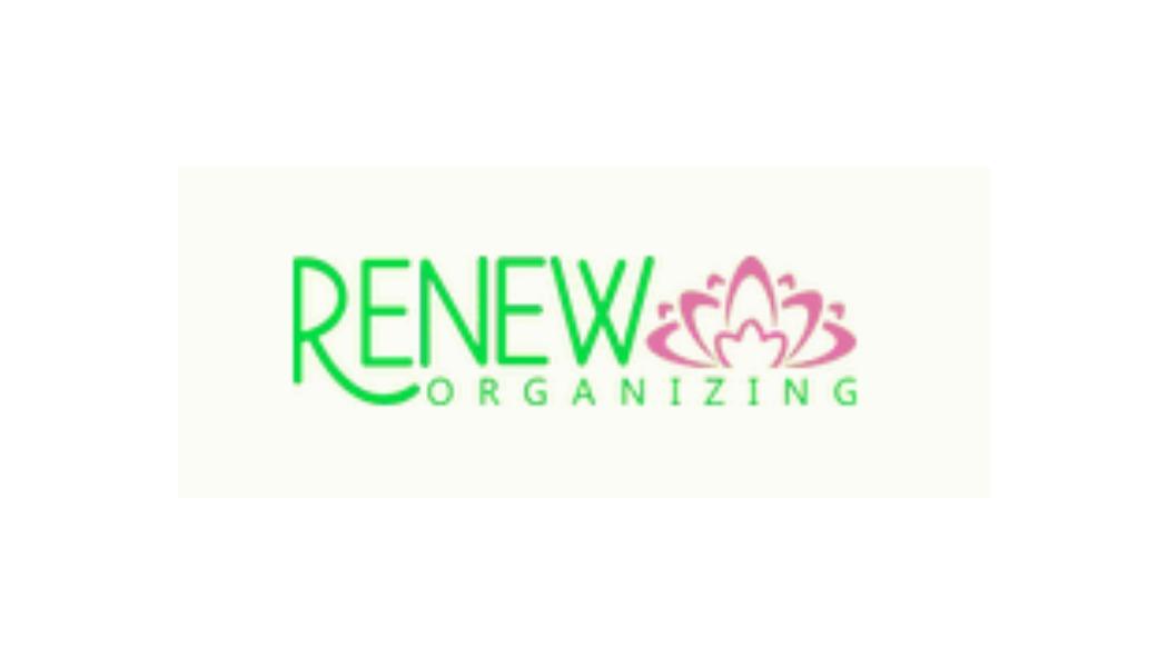 Renew Organizing ~ Sarah Burnside