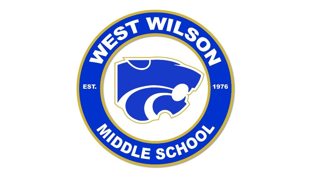 West Wilson Middle School ~ Kevin Dawson